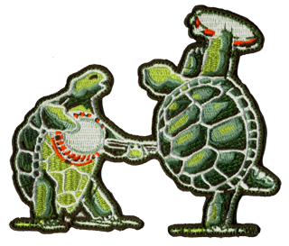 Image result for terrapin station turtles